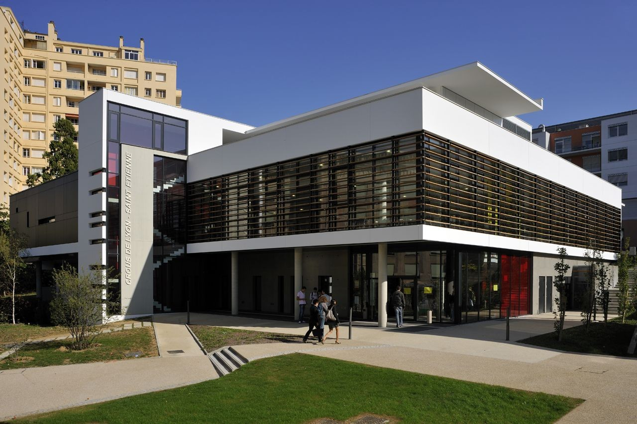 Rockfeller University Restaurant / XTO architectes, © Studio Erick Saillet