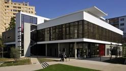 Rockfeller University Restaurant / XTO architectes