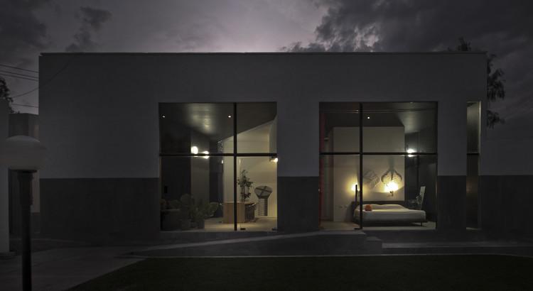 Casa dos Bisavós / Jesus Davila Architects, © Eddy Yuvoniel