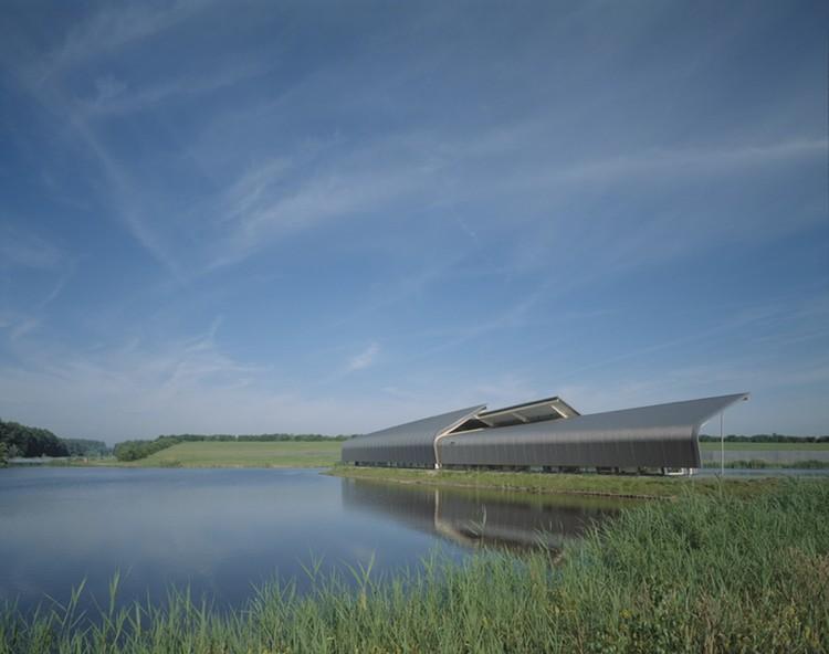 De Verbeelding / René van Zuuk Architects , © Christian Richters