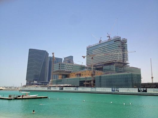 Cleveland Clinic Abu Dhabi / HDR