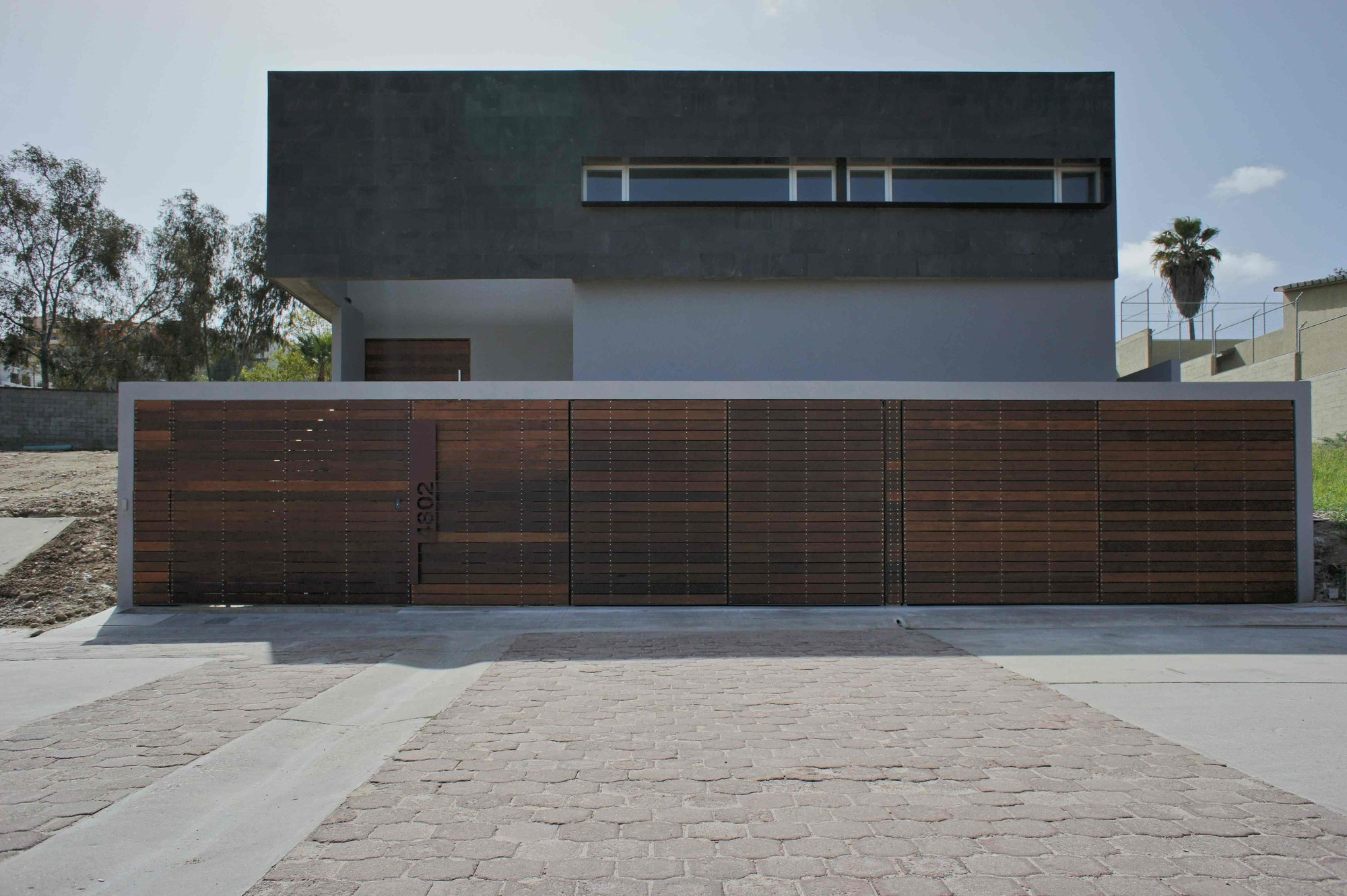 Casa PH3 / Pablo Casals-Aguirre + T38 studio, © Alfresco