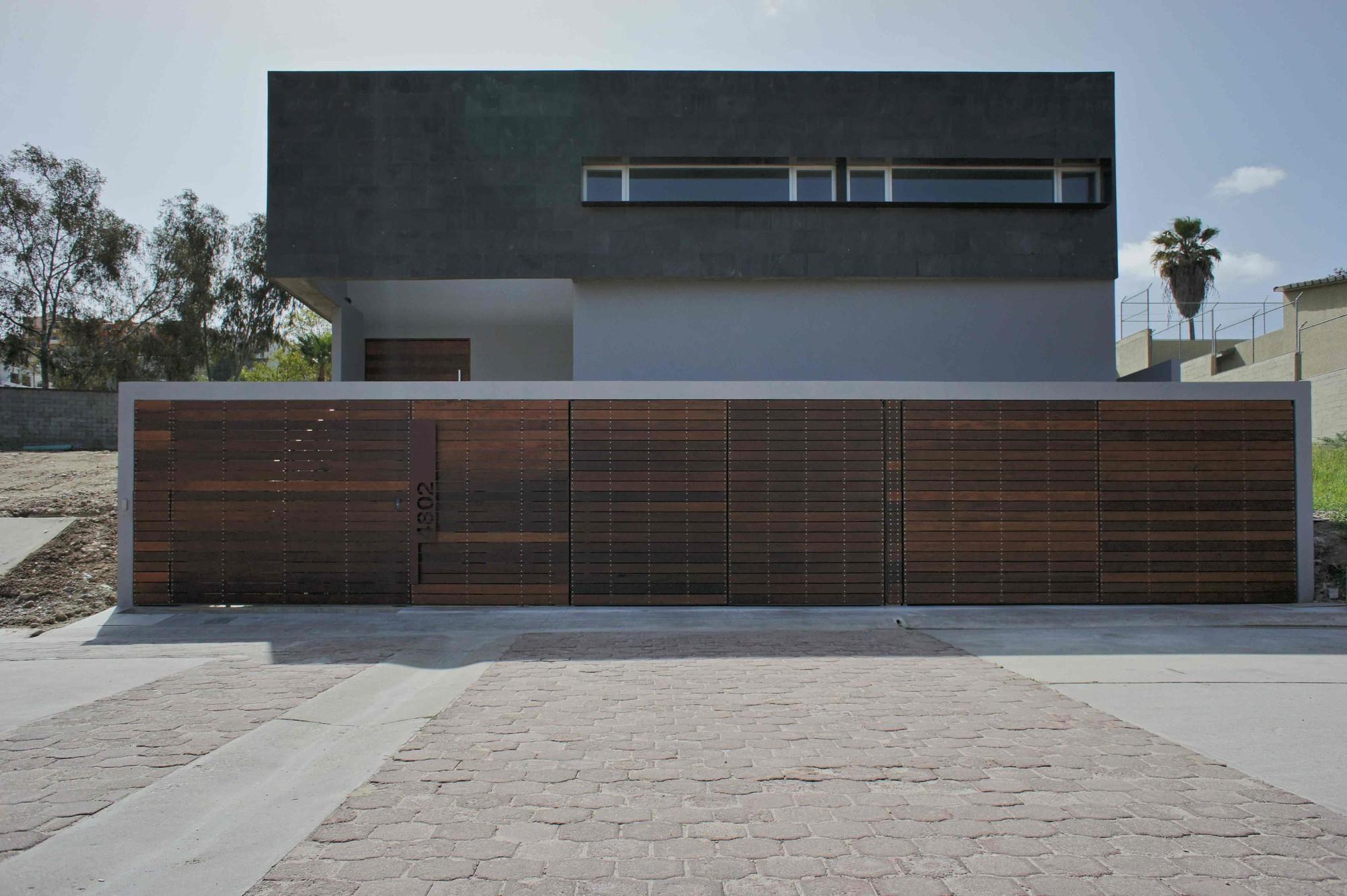 T38 Studio Oficina Plataforma Arquitectura # Muebles Zertuche