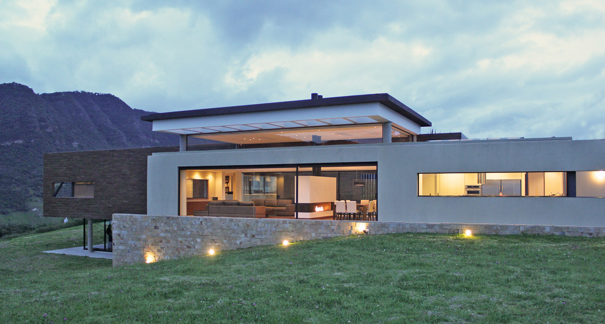 AR House / Campuzano Architects, © Gabriel & Carlos Campuzano