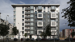 43 Habitações no Sector La Lastra / Virginiaarq