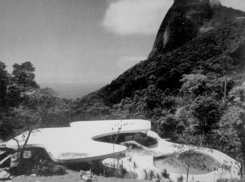 Gallery Of The Complete Works Of Oscar Niemeyer 5
