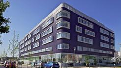 Massy Logements / du Besset-Lyon Architectes