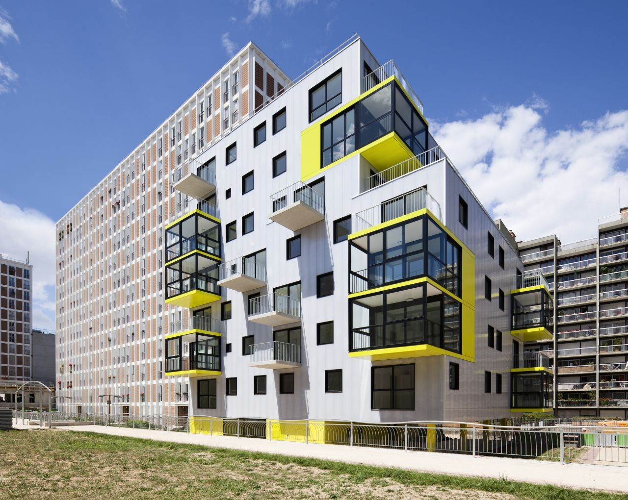 OP13 / PHD Architectes