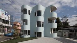 Edifício Higashifuchuu  / Mejiro Studio