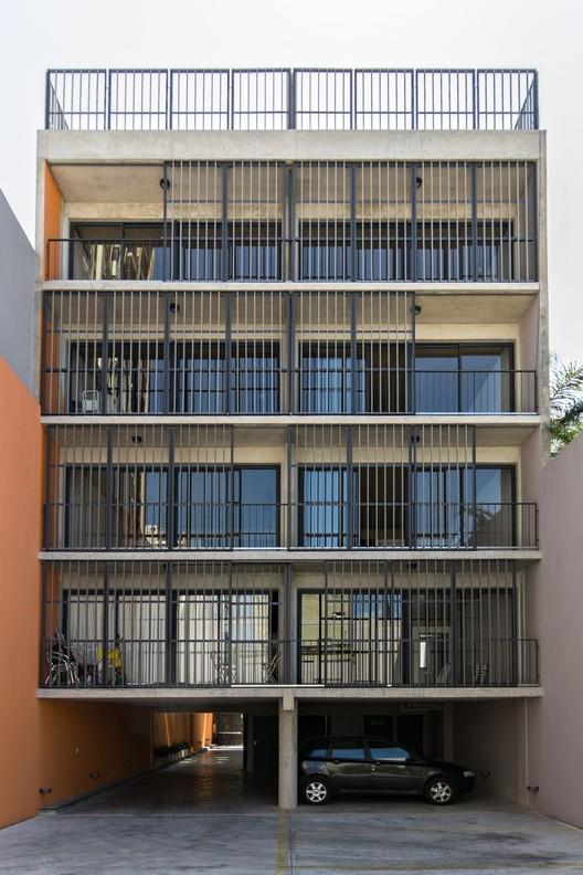Estudio Silberfaden / Silberfaden | Arquitectónika | Busnelli., Cortesía de Cubica