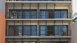 Estudio Silberfaden / Silberfaden | Arquitectónika | Busnelli.