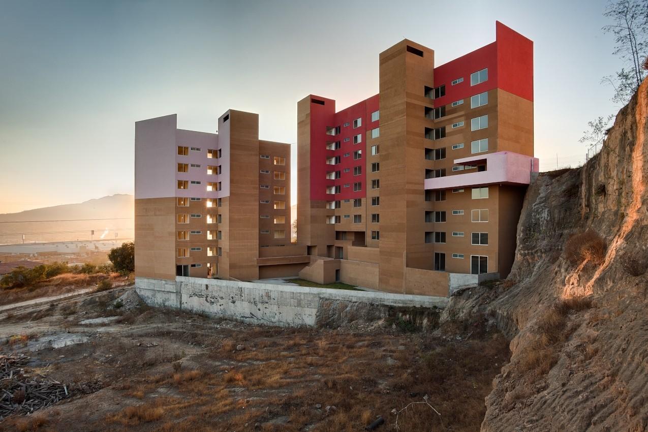 Las Torres / Hierve-Diseñeria, © Rafael Gamo
