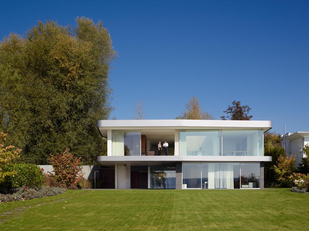 House G12 Se Arch Freie Architekten Archdaily