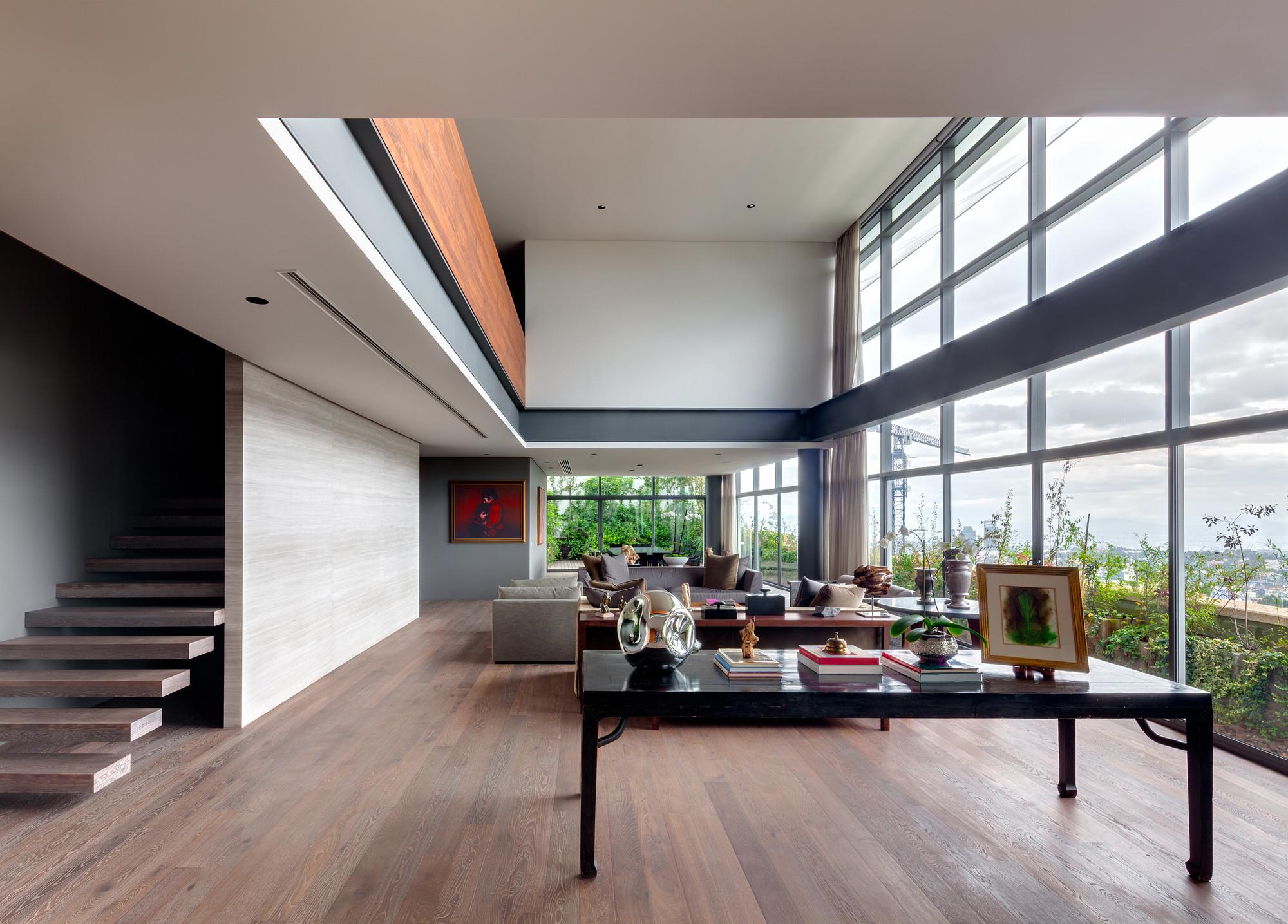 Apartament P1 / MAP/MX, © Rafael Gamo