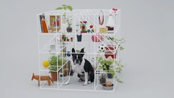 """Make Your Own """"Architecture For Dogs"""""""