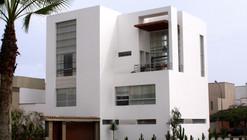 Casa C-A / F+V Arquitectos