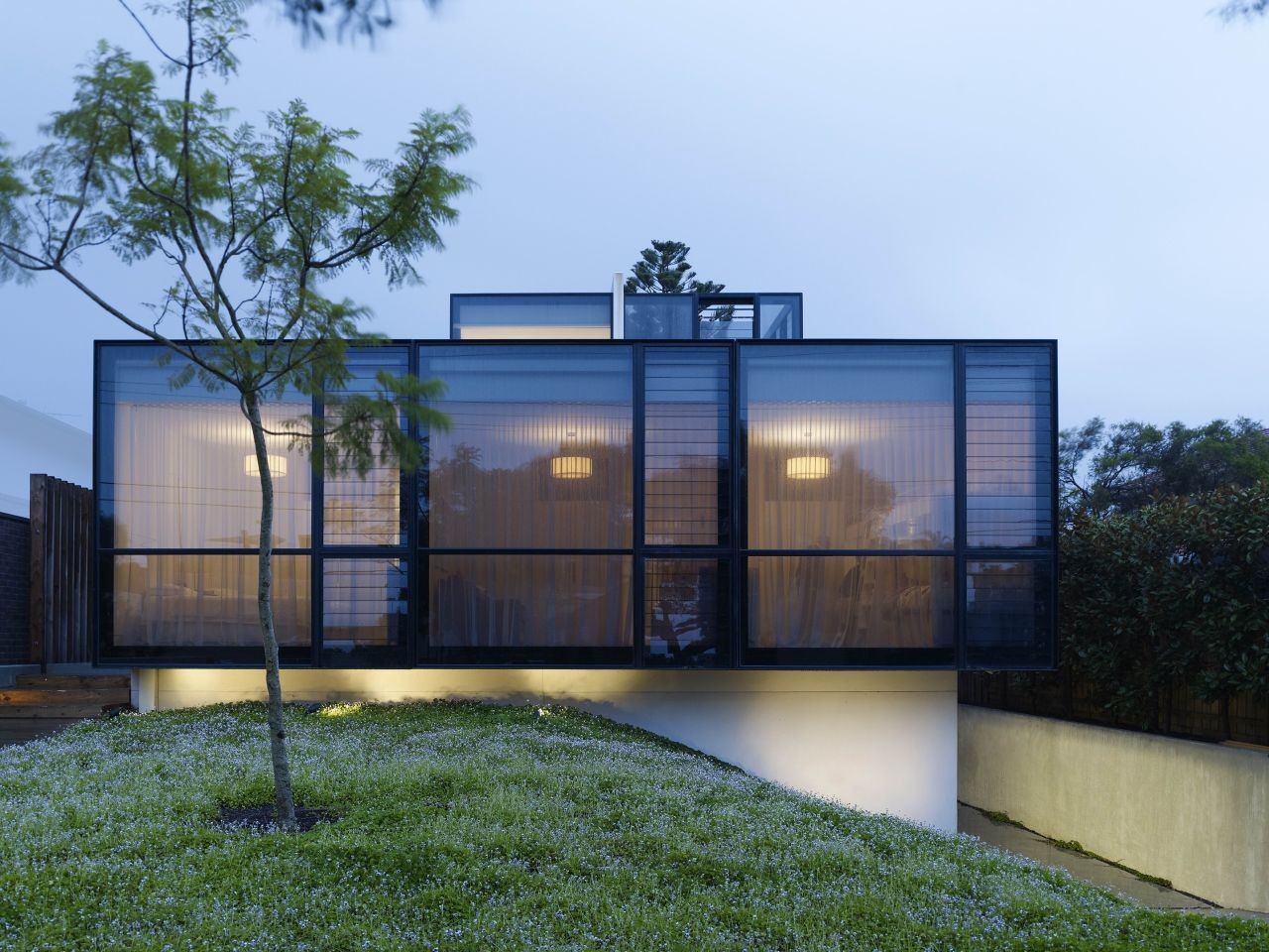 The Good House / Crone Partners | ArchDaily