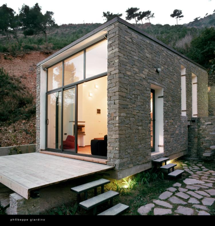 Residencia Tres Niveles / Studioata, © Beppe Giardino