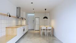Reforma de um Apartamento em Tenerife / Julieta Esteban Rosell