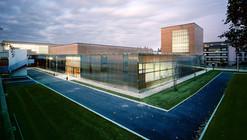 Gimnasio Universitario en Villetaneusen / archi5