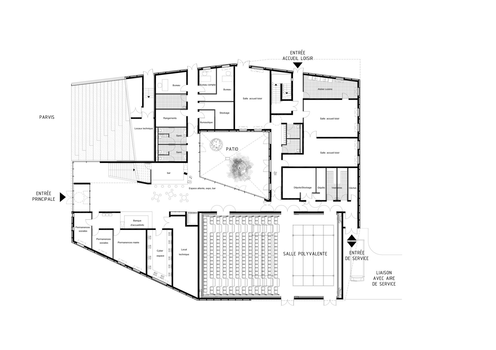Small Modular Homes Floor Plans 245030 likewise Buttonwood Split in addition 5189a5f1b3fc4b6e29000031 Coffee House Light 4 Space Floor Plan besides Homemade Vertical Wind Turbine Plans furthermore G Shaped Kitchen Layouts. on modular plans