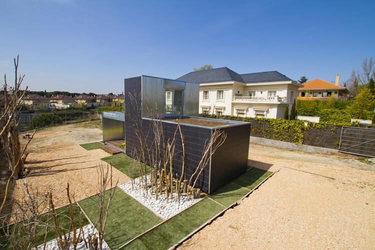Sistema Abierto de Viviendas Modulares Sostenibles (SAVMS) / Cso Arquitectura, © Jesús Rojo