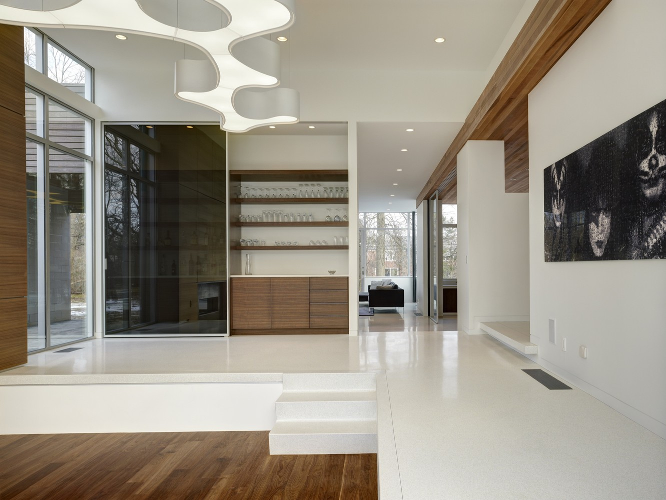 Gallery of Shaker Heights House / Dimit Architects - 16