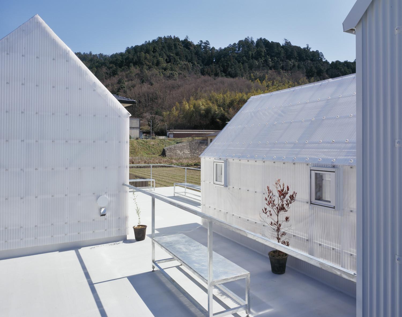 Gallery Of House In Yamasaki Tato Architects 10