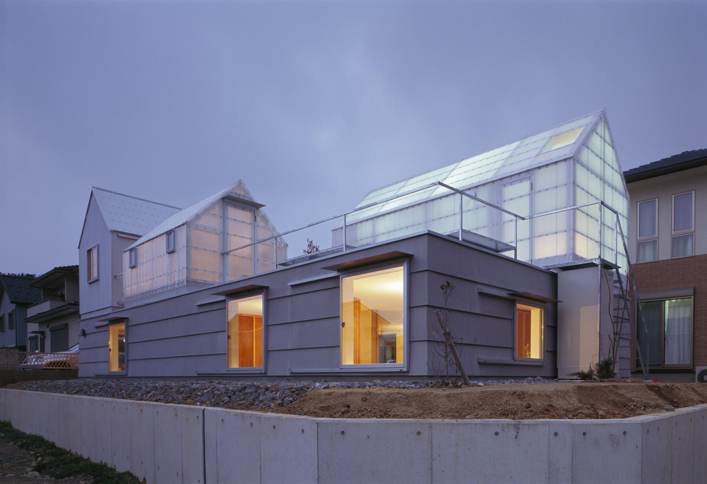 House in Yamasaki / Tato Architects, © Ken'ichi Suzuki