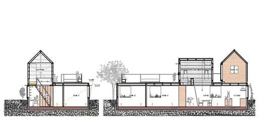 Courtesy of Tato Architects