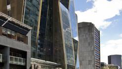 Central Telecom / Architecture +