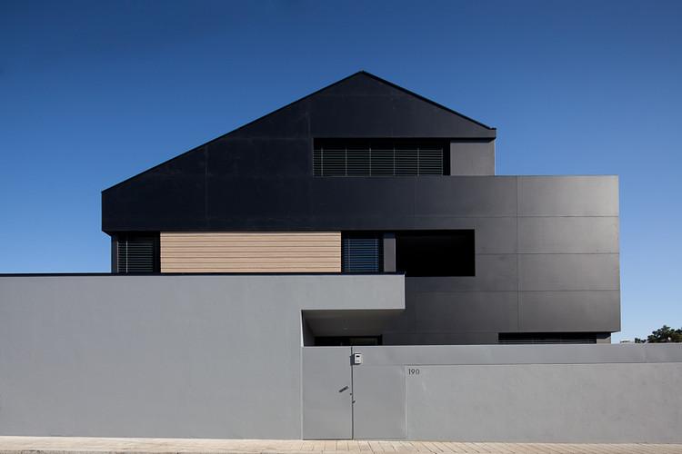 Casa Agudela / Rui Cerqueira Barros, © José Campos