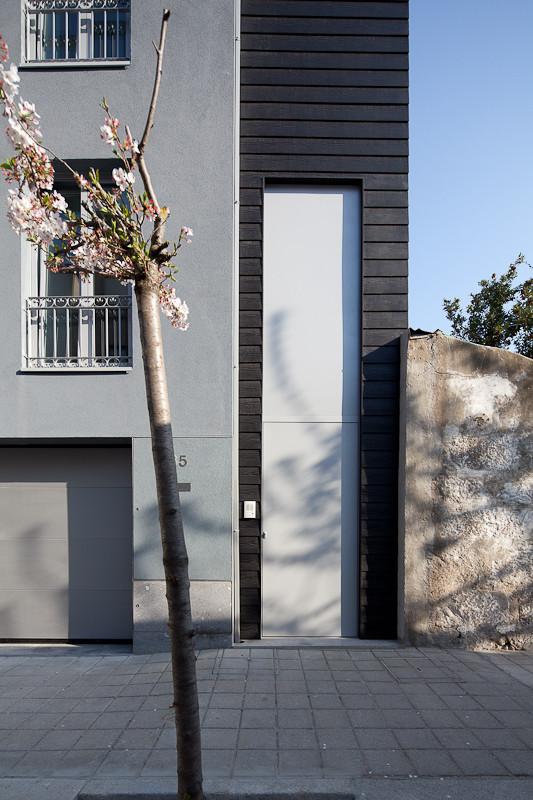 Corpo Santo House / Massimiliano & Doriana Fuksas