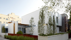 Bucktown Three AD Submission / Studio Dwell Architects