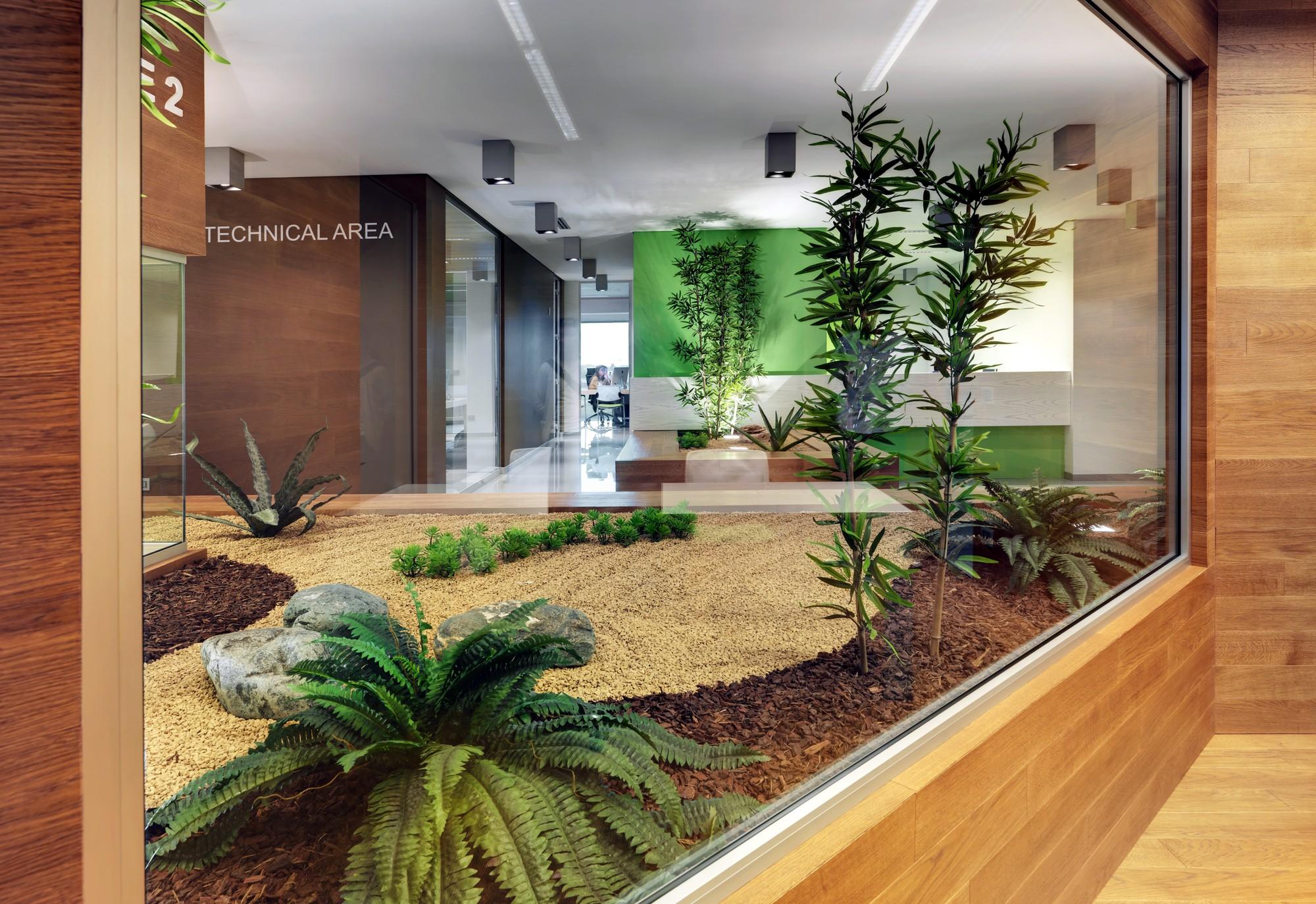Barra&Barra Office / Damilano Studio Architects