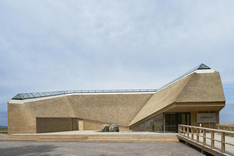 Centro de Visitantes Tåkern / Wingårdh Arkitektkontor AB, © Åke Eson Lindman