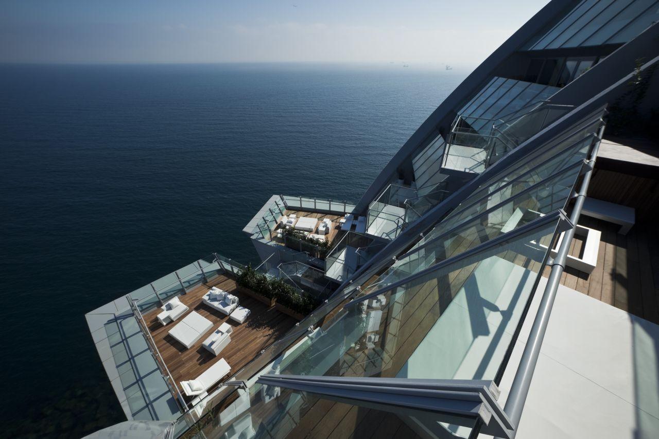 W Barcelona Hotel / Ricardo Bofill