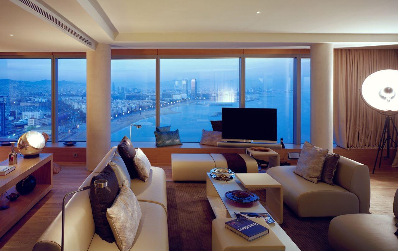 Façade Engineering Blog: Hotel boni williamhill wie man geld einzahlen auf williamhill Vela en Barcelona (Ricard Bofill,2010)