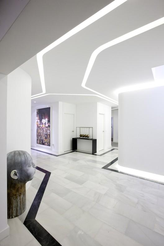 Apartamento em Madrid / IlmioDesign, Cortesía de IlmioDesign
