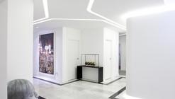Apartamento em Madrid / IlmioDesign
