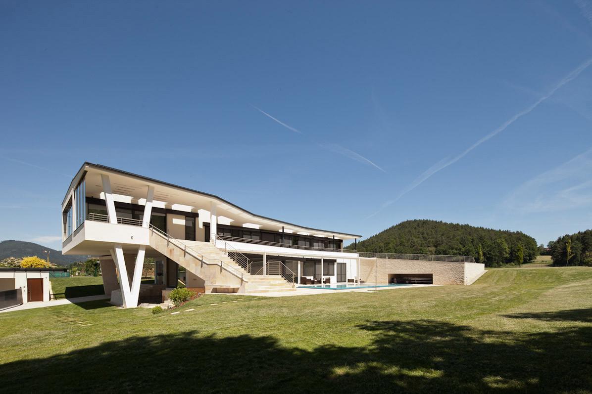 House ANY / Spado Architects, © Kurt Kuball