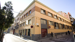 Reforma de la Fábrica Textil Macson / Franconi González Architects