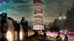 Barrio Capital / MOLCAJETE (Colectivo Urbano)
