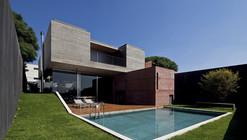 Casa Boaçava / Una Arquitetos