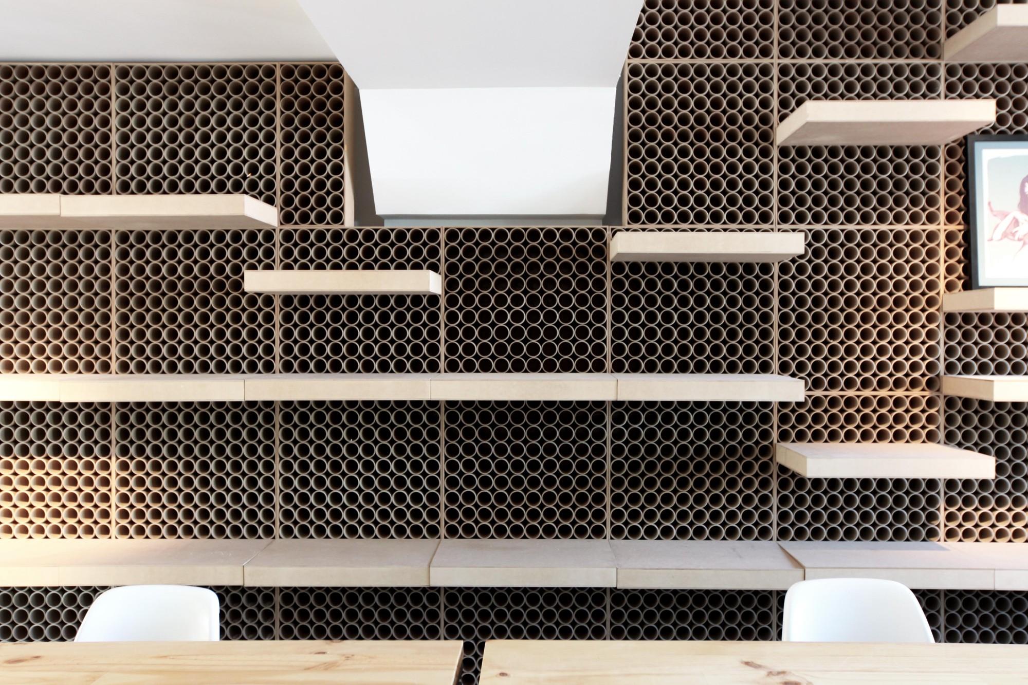Dr. York / DCPP Architects, Courtesy of DCPP