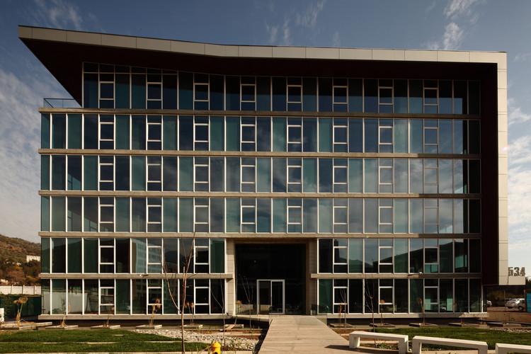 Edificio Horizontes / Vicente Justiniano Arquitectos + Andreu Arquitectos, Cortesía de Vicente Justiniano Arquitectos + Andreu Arquitectos