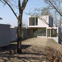 Villa préfabriqué in Collonges / Pierre-Alain Dupraz