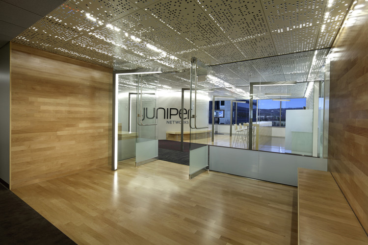 Juniper Networks / Valerio Dewalt Train Associates, © Matt Wargo