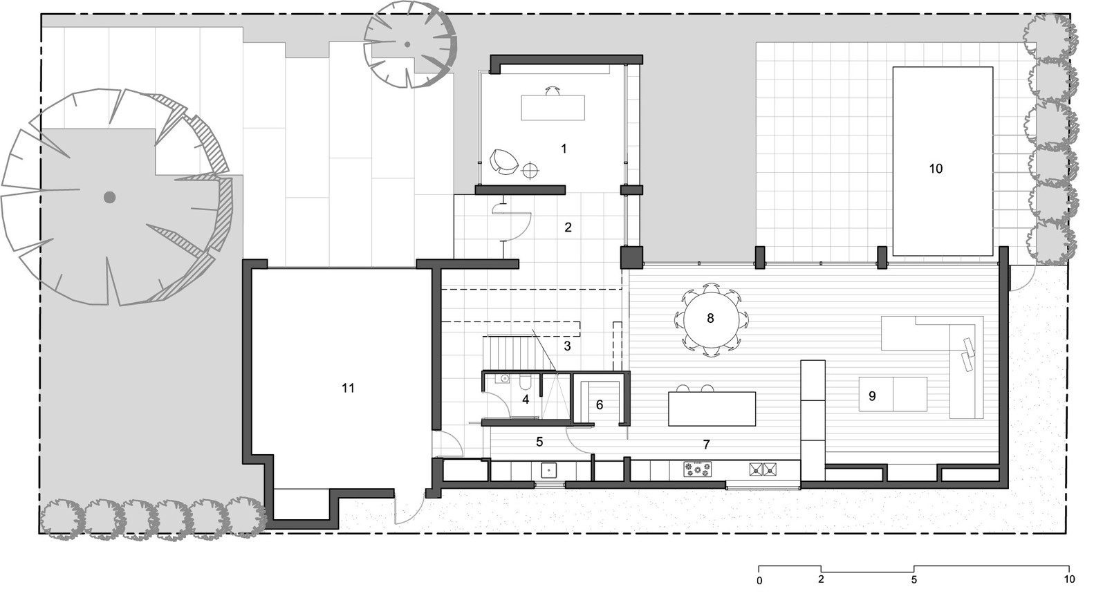 Gallery of Block House / Taylor + Reynolds - 14