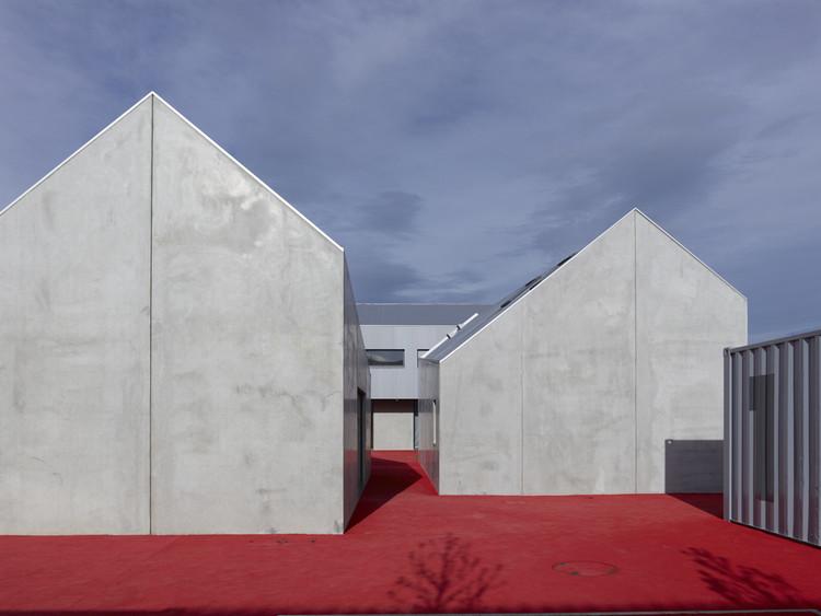 ITEP Le Home / Laurens & Loustau Architects, © Stephane Chalmeau